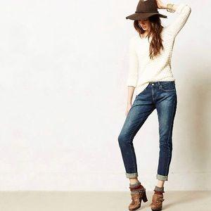 AG • The Nikki Relaxed Skinny Jeans